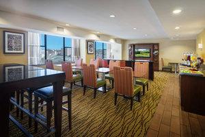 Bar - Marriott Hotel City Center Pittsburgh