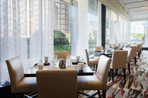 Restaurant - Marriott Hotel City Center Pittsburgh