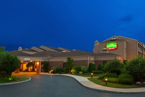 Exterior view - Courtyard by Marriott Hotel Rochester