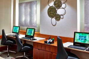 Conference Area - Courtyard by Marriott Hotel Rochester