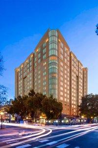 Exterior view - Residence Inn by Marriott Capitol Park Sacramento