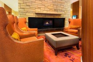 Lobby - Residence Inn by Marriott Capitol Park Sacramento