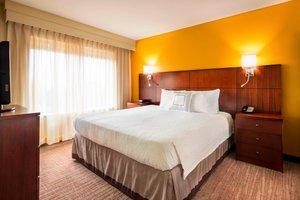 Suite - Residence Inn by Marriott Capitol Park Sacramento