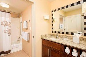 - Residence Inn by Marriott Capitol Park Sacramento