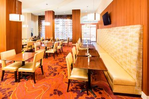Restaurant - Residence Inn by Marriott Capitol Park Sacramento