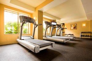 Recreation - Residence Inn by Marriott Capitol Park Sacramento