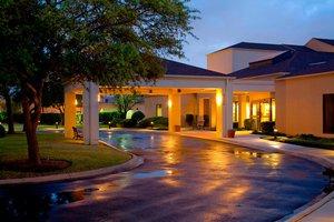 Exterior view - Courtyard by Marriott Hotel Medical Center San Antonio