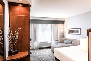 Room - Courtyard by Marriott Hotel New Braunfels
