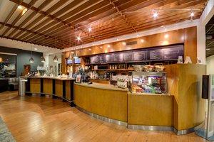 Restaurant - Courtyard by Marriott Hotel New Braunfels