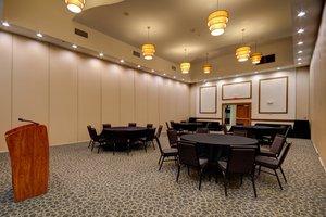 Meeting Facilities - Courtyard by Marriott Hotel New Braunfels