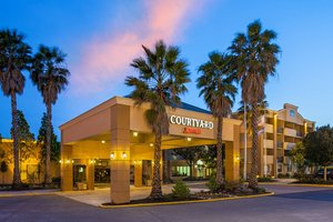 Exterior view - Courtyard by Marriott Hotel Fairfield