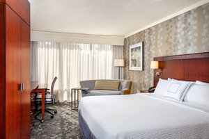 Room - Courtyard by Marriott Hotel Fairfield