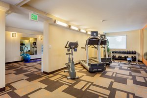 Recreation - Courtyard by Marriott Hotel Fairfield