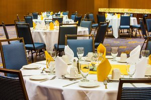 Meeting Facilities - Courtyard by Marriott Hotel Fairfield
