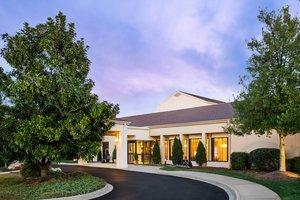 Exterior view - Courtyard by Marriott Hotel Spartanburg