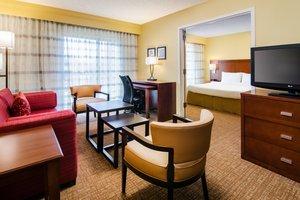 Suite - Courtyard by Marriott Hotel Spartanburg