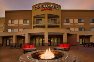 Other - Courtyard by Marriott Hotel Waldorf