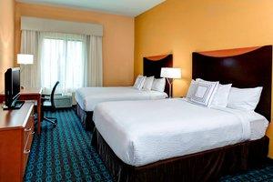 Room - Fairfield Inn & Suites by Marriott Oxford