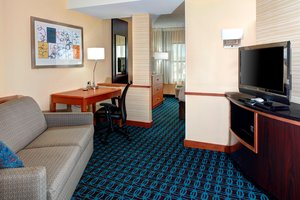 Suite - Fairfield Inn & Suites by Marriott Oxford