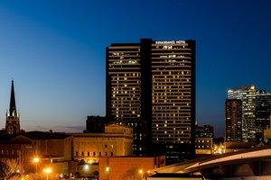 Exterior view - Renaissance by Marriott Nashville Hotel