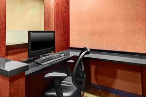 Conference Area - Fairfield Inn & Suites by Marriott Oxford