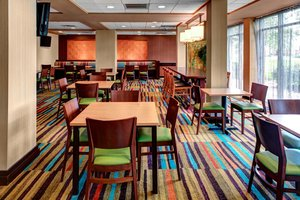 Restaurant - Fairfield Inn & Suites by Marriott Oxford