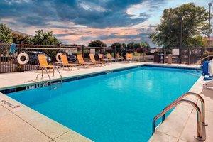 Recreation - Fairfield Inn & Suites by Marriott Oxford
