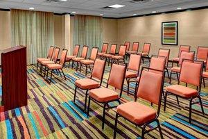 Meeting Facilities - Fairfield Inn & Suites by Marriott Oxford