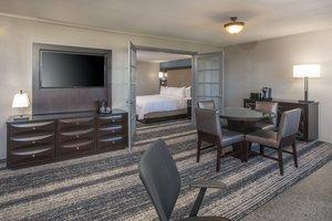 Suite - Marriott Hotel Burlington