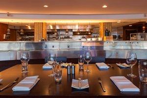 Restaurant - Marriott Hotel Burlington