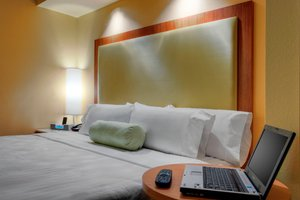 Suite - SpringHill Suites by Marriott Airport Baton Rouge