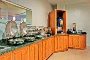 Restaurant - SpringHill Suites by Marriott Airport Baton Rouge