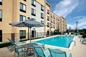 Recreation - SpringHill Suites by Marriott Airport Baton Rouge