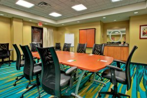 Meeting Facilities - SpringHill Suites by Marriott Airport Baton Rouge