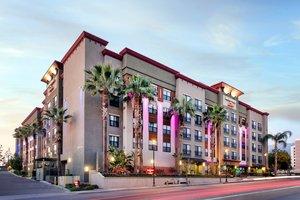 Exterior view - Residence Inn by Marriott Downtown Burbank