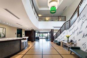 Lobby - Residence Inn by Marriott Downtown Burbank