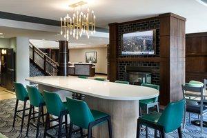 Bar - Residence Inn by Marriott Downtown Burbank