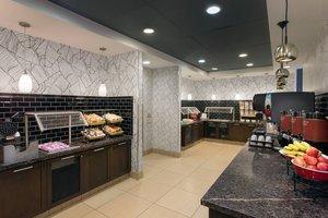 Restaurant - Residence Inn by Marriott Downtown Burbank