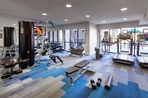 Recreation - Residence Inn by Marriott Downtown Burbank
