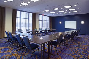 Meeting Facilities - Courtyard by Marriott Hotel Aberdeen