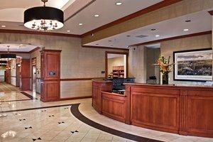 Lobby - Residence Inn by Marriott Baltimore