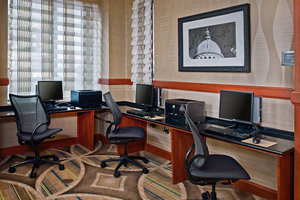 Conference Area - Residence Inn by Marriott Baltimore