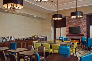 Restaurant - Residence Inn by Marriott Baltimore