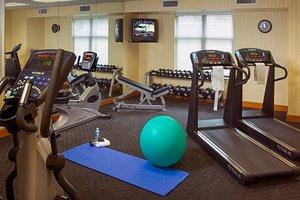 Recreation - Residence Inn by Marriott Baltimore
