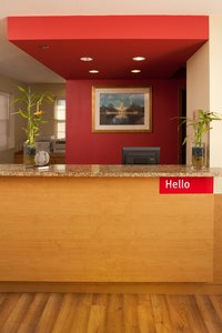 Lobby - TownePlace Suites by Marriott Annapolis Junction