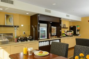 Restaurant - TownePlace Suites by Marriott Annapolis Junction