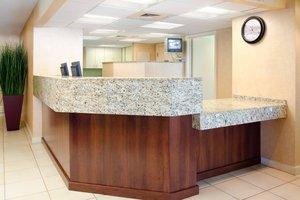 Lobby - Residence Inn by Marriott Arcadia