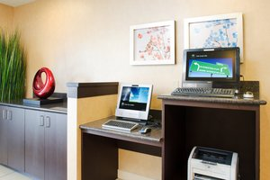Conference Area - Residence Inn by Marriott Arcadia