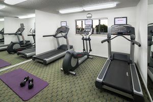 Recreation - Residence Inn by Marriott Arcadia
