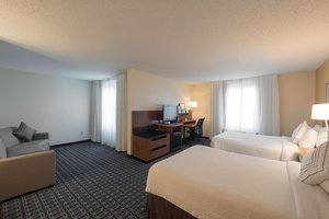 Room - Fairfield Inn by Marriott Streetsboro